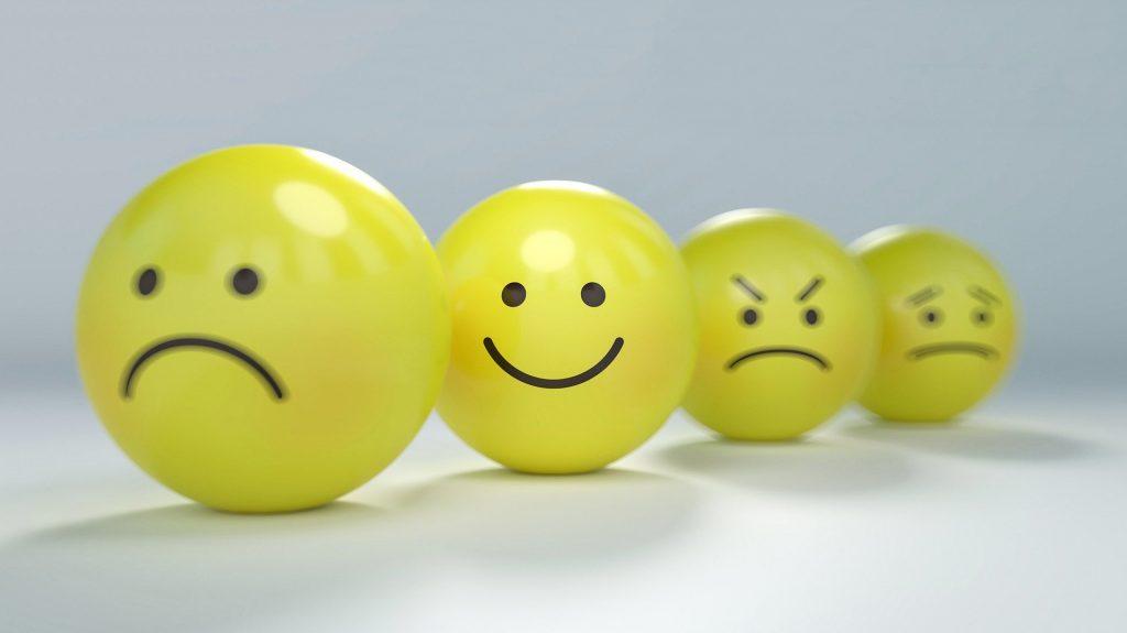 Actividades para trabajar emociones y sentimientos
